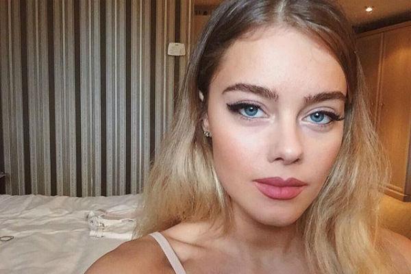 Дарья Шашина покинула группу SEREBRO из-за болезни