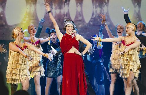 Невероятное 3D-шоу «Пола Негри» возвращается в Москву
