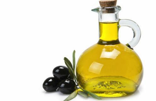 Оливковое масло - на страже здоровья.