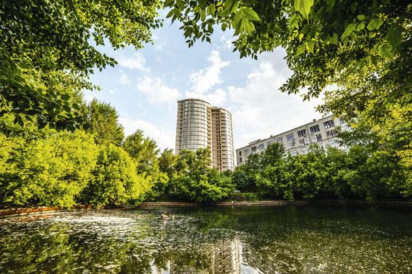 Стоимость апартаментов в ЖК варьируется от 60 до 240 миллионов рублей