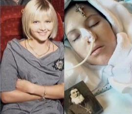 Лариса Черникова находится в австрийской больнице уже месяц