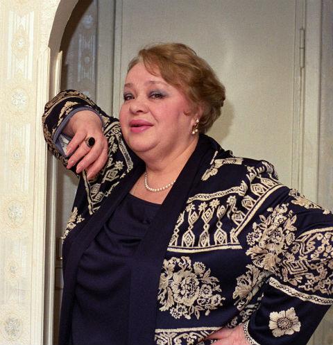 Наталья Леонидовна оставила в наследство две квартиры в столице