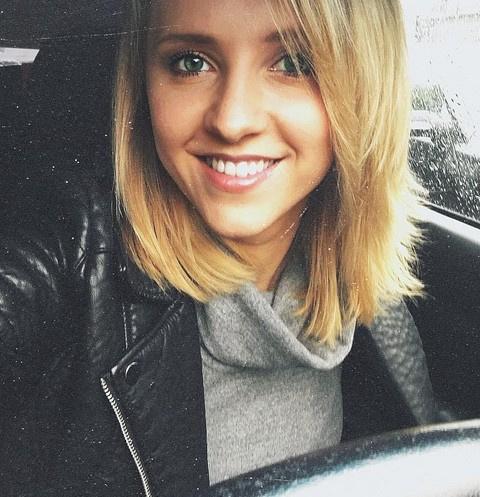 Лена Третьякова