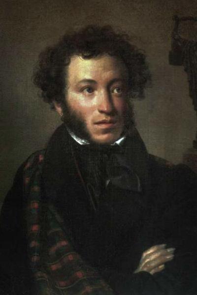 Александр Сергеевич Пушкин был далеким предком герцога