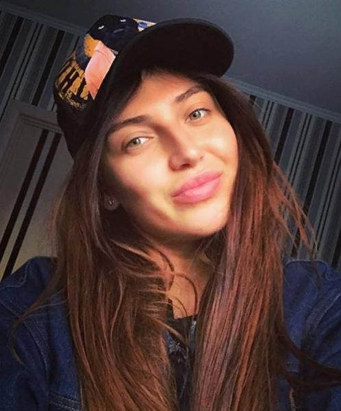 Беляева не комментирует отношения с мужем Ани Лорак