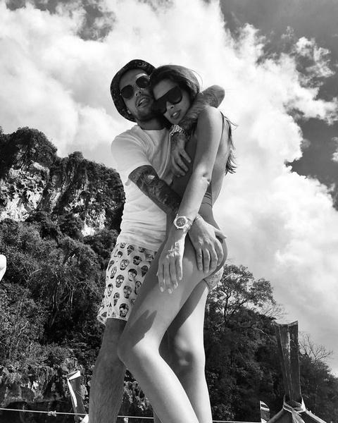 Поклонники Гуфа и Кети уверены, что те счастливы в отношениях