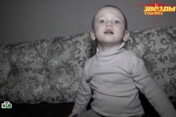 Александр, сын Сергея Челобанова