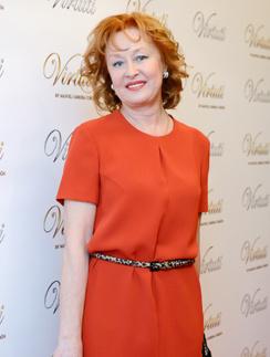 Людмила Удовиченко