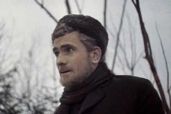 Супруг Инны Ульяновой был актером и режиссером