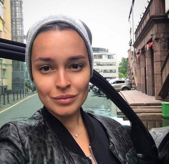 Стелла Барановская полтора года боролась с лейкозом