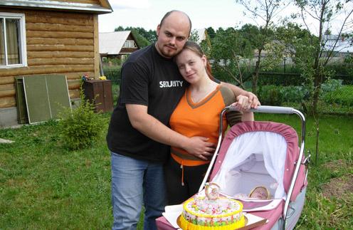 Когда-то отношения Наталии и Максима были идеальными. Он обожал нянчиться с дочкой Ксюшей