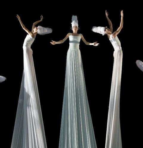 Фестиваль искусств «Вдохновение» пройдет в Москве уже в четвертый раз
