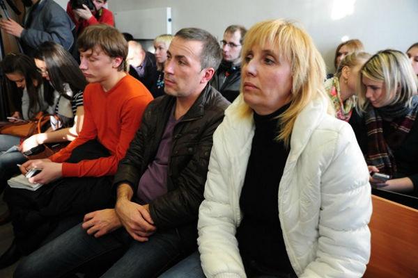 Когда зятя оправдали, мама Юли подала апелляцию