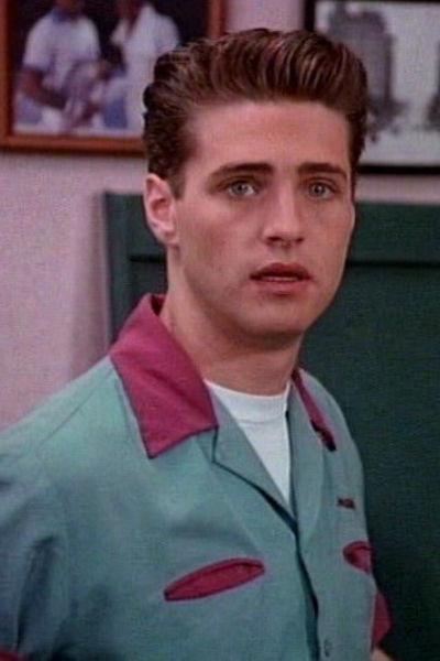 Джейсон Пристли на протяжении многих лет не только исполнял роль Брендона, но и был продюсером сериала