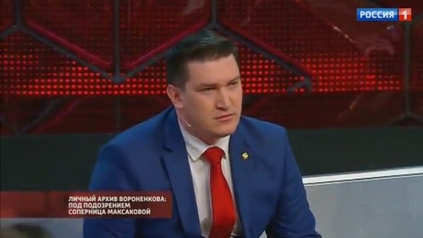 Евгений Пыхонин