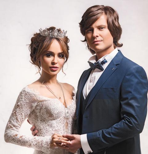 Анна и Прохор должны были пожениться 24 мая этого года