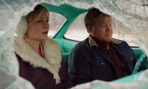 Кирстен познакомилась с будущим женихом на съемках сериала «Фарго»