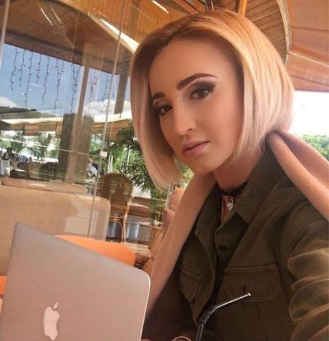 Ольга Бузова станет писательницей