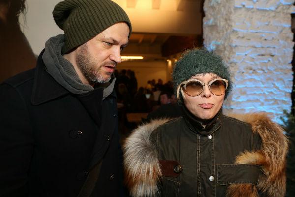 Актриса и режиссер вместе уже более 15-ти лет