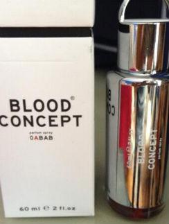 Эти духи соответствуют группе крови актрисы