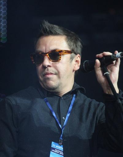 Вячеслав Петкун рассказал смешной анекдот о стадионе