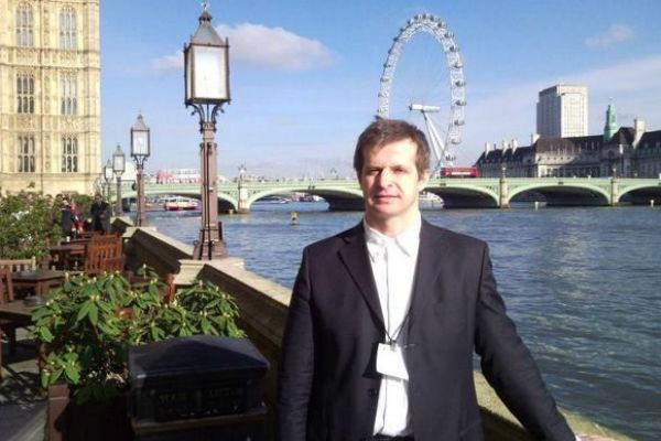 Отец Варвары Карауловой тяжело принял известие об аресте дочери