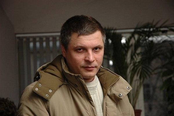 Алексей Насонов снялся в двух сериалах