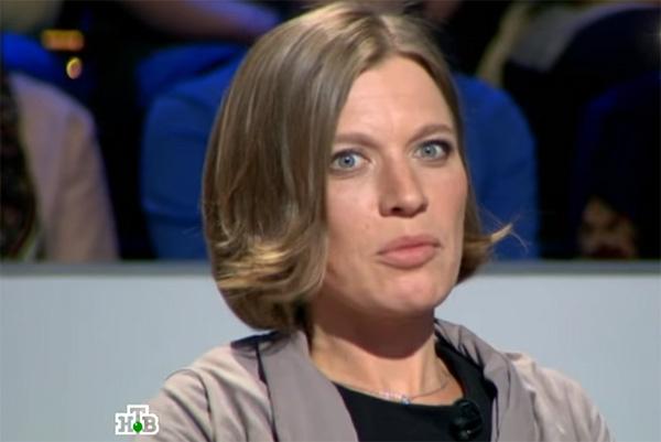 Дарья Михалкова только в 17 лет узнала, кто ее отец
