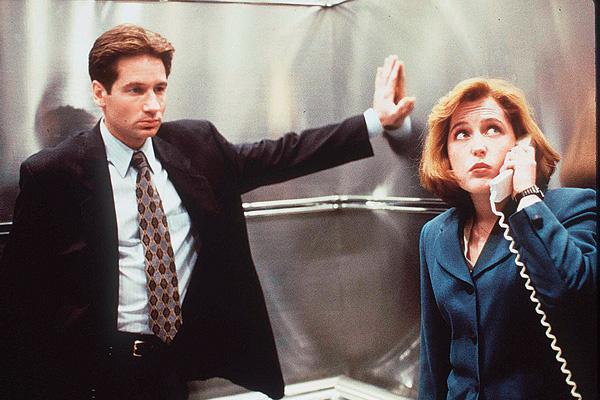 В начале 90-х Дэвид Духовны не верил в успех сериала