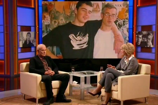 Сергей Бодров-старший вспоминает о своем сыне