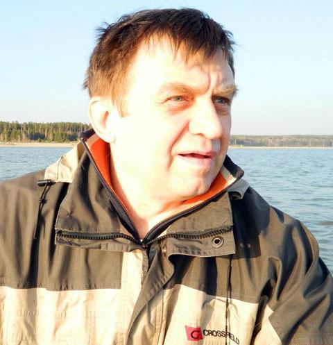 Владимир Дуда
