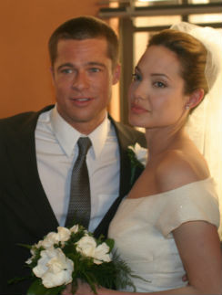 ... то Джоли и Питт, похоже, навсегда останутся лишь экранными супругами