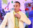 Основатель «Уральских пельменей» стал отцом в четвертый раз