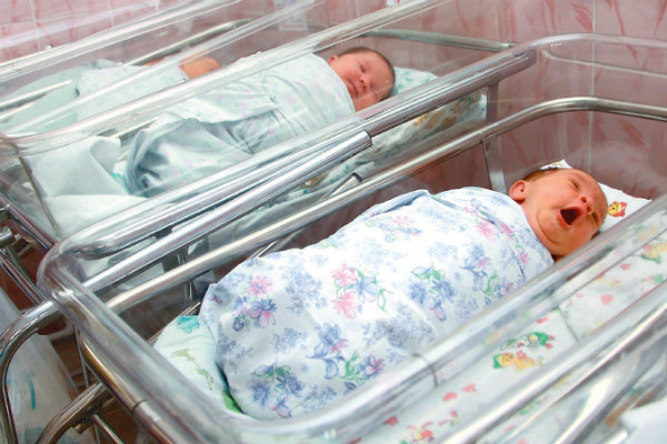 Малыши, рожденные в начале февраля, вырастут незаурядными личностями