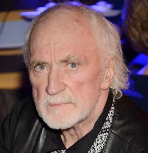 Борис Химичев скончался в 2014 году в 81 год