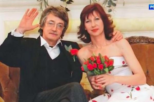 Игорь Старыгин и Екатерина Табашникова были невероятно счастливы вместе