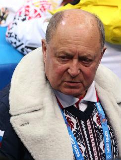 Алексей Мишин