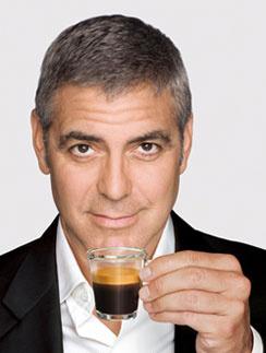 Дордж Клуни запомнисля зрителям прежде всего самоиронией