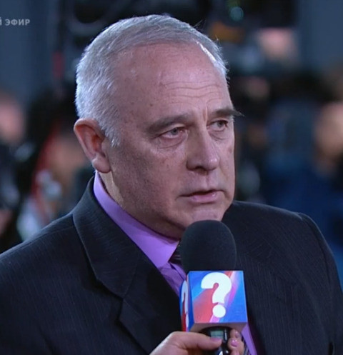 Михаил Зуб