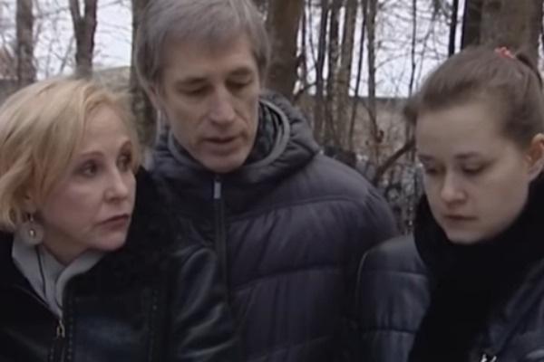 Дочь Анастасии Ивановой Полина (справа)
