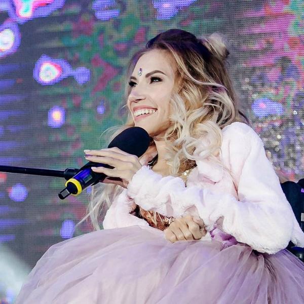 Юлия Самойлова презентовала песню, с которой поедет на «Евровидение»