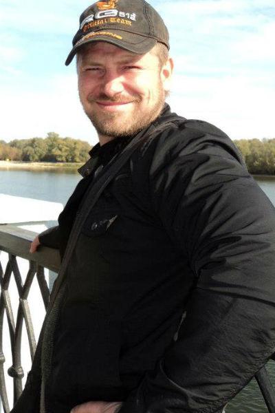 Бизнесмен переехал в Нижний Новгород