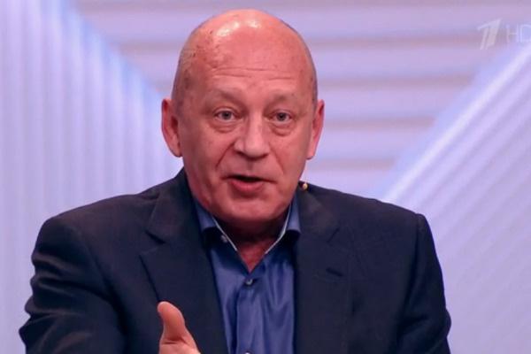 Сергей Соколов уверен, что знает все о прошлом Максаковой