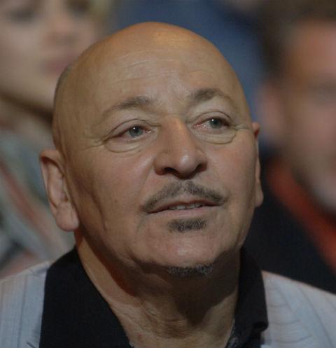 Олег Непомнящий умер в 77 лет