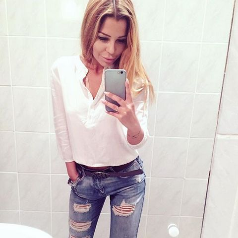 Анна Калашникова призналась, кто настоящий отец ее ребенка