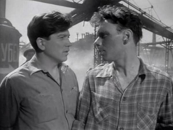 «Летят журавли» (1957)