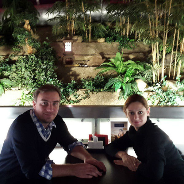 Актриса выйдет замуж за Ивана Коробова уже в октябре