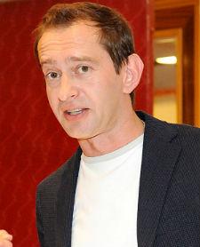 Константин Хабенский, сын Иван