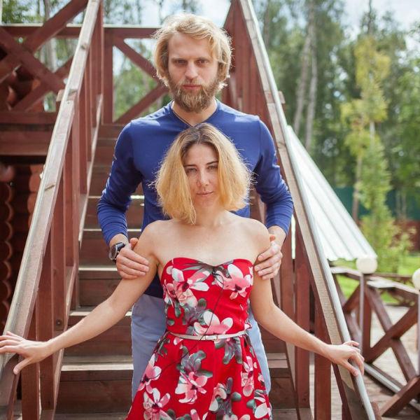«Покайся!»: Экс-священник из «ДОМа-2» пытается вернуть любовницу