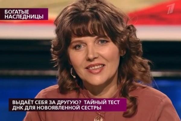 Лариса Хабичева говорила, что не знает Светлану Ильину